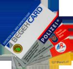 Anwender-Karten