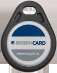EINZELBERECHTIGTE BEGEH-Card